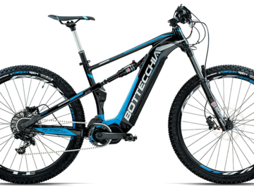 Renting out with online payment: BOTTECCHIA BE61 PROTON - Noleggio emtb Asti