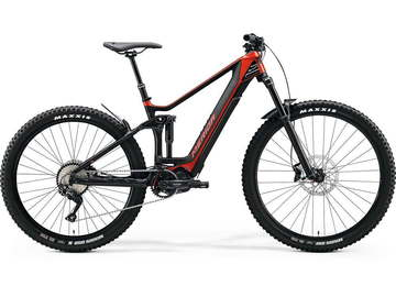 Renting out with online payment: E-Mtb Merida E-One Forty 4000 - Noleggio Bici Canazei
