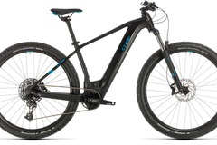 Affitto con pagamento online: E-Mtb Reaction Hybrid EX 625 (Uomo) - Noleggio Bici Canazei
