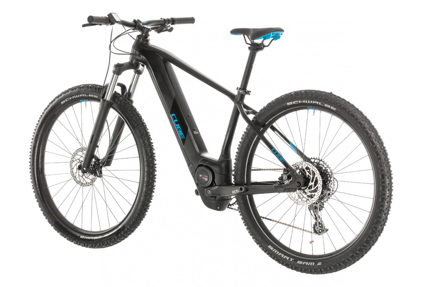 E-Mtb Reaction Hybrid EX 625 (Uomo) - Noleggio Bici Canazei