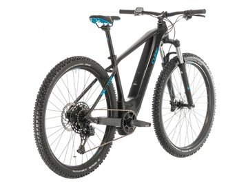 Renting out with online payment: E-Mtb Reaction Hybrid EX 625 (Donna) - Noleggio Bici Canazei