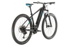 E-Mtb Reaction Hybrid EX 625 (Donna) - Noleggio Bici Canazei