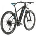 Affitto con pagamento online: E-Mtb Reaction Hybrid EX 625 (Donna) - Noleggio Bici Canazei