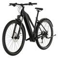 Affitto con pagamento online: E-Mtb Cross Hybrid Pro 625 - Noleggio Bici Canazei