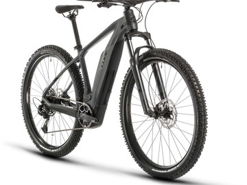 Renting out with online payment: E-Mtb Reaction Hybrid Pro 500 - Noleggio Bici Canazei