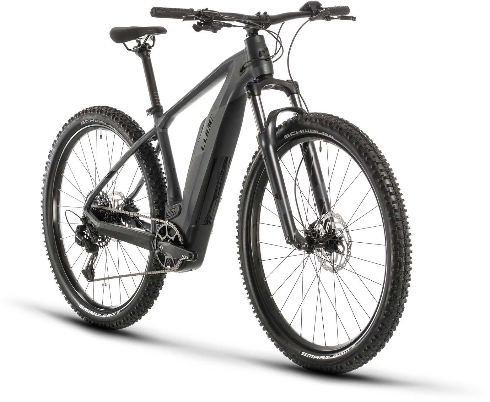 E-Mtb Reaction Hybrid Pro 500 - Noleggio Bici Canazei