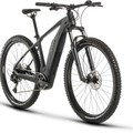 Affitto con pagamento online: E-Mtb Reaction Hybrid Pro 500 - Noleggio Bici Canazei
