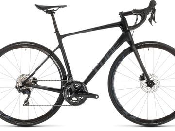 Affitto con pagamento online: Bici da Corsa Attain GTC SL Disc Carbon - Noleggio Bici Canazei