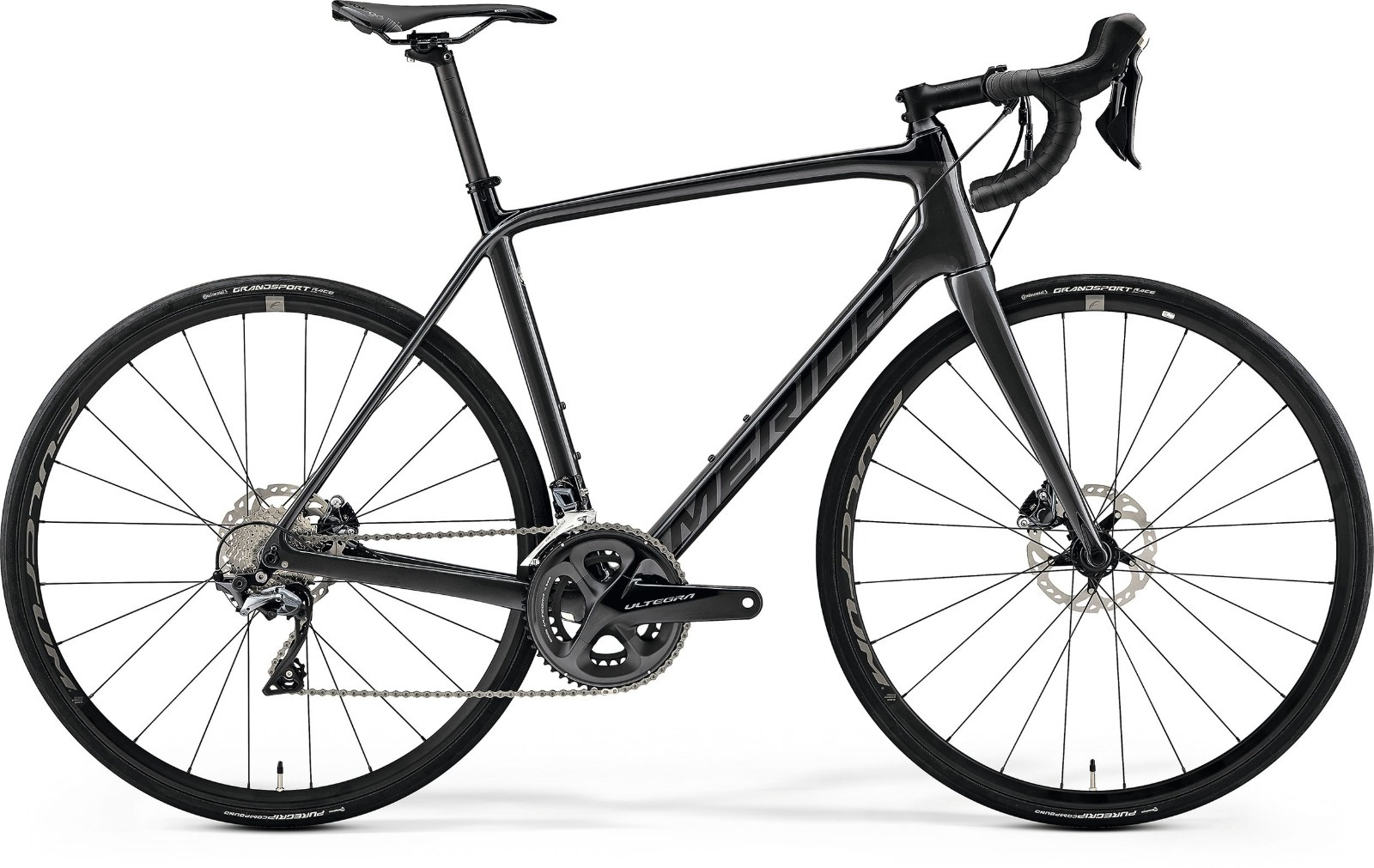 Bici da Corsa Scultura 6000 Disc Carbon - Noleggio Bici Canazei