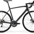Affitto con pagamento online: Bici da Corsa Scultura 6000 Disc Carbon - Noleggio Bici Canazei