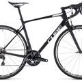 Affitto con pagamento online: CUBE ATTAIN GTC SL 2018 - Noleggio bici da corsa Canazei, Trento