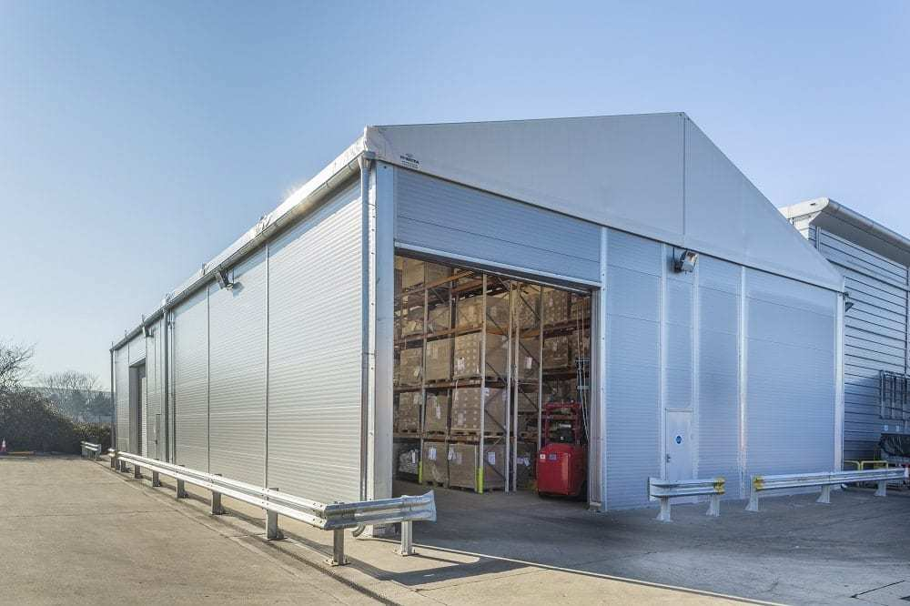 warehouse for renting