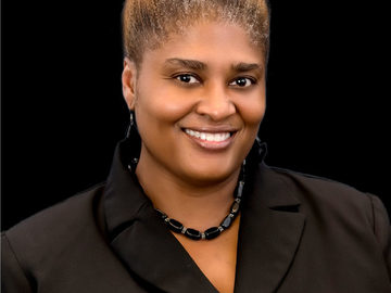 Group Workshop: Resilience In The Face Of Resistance With Froswa Booker-Drew