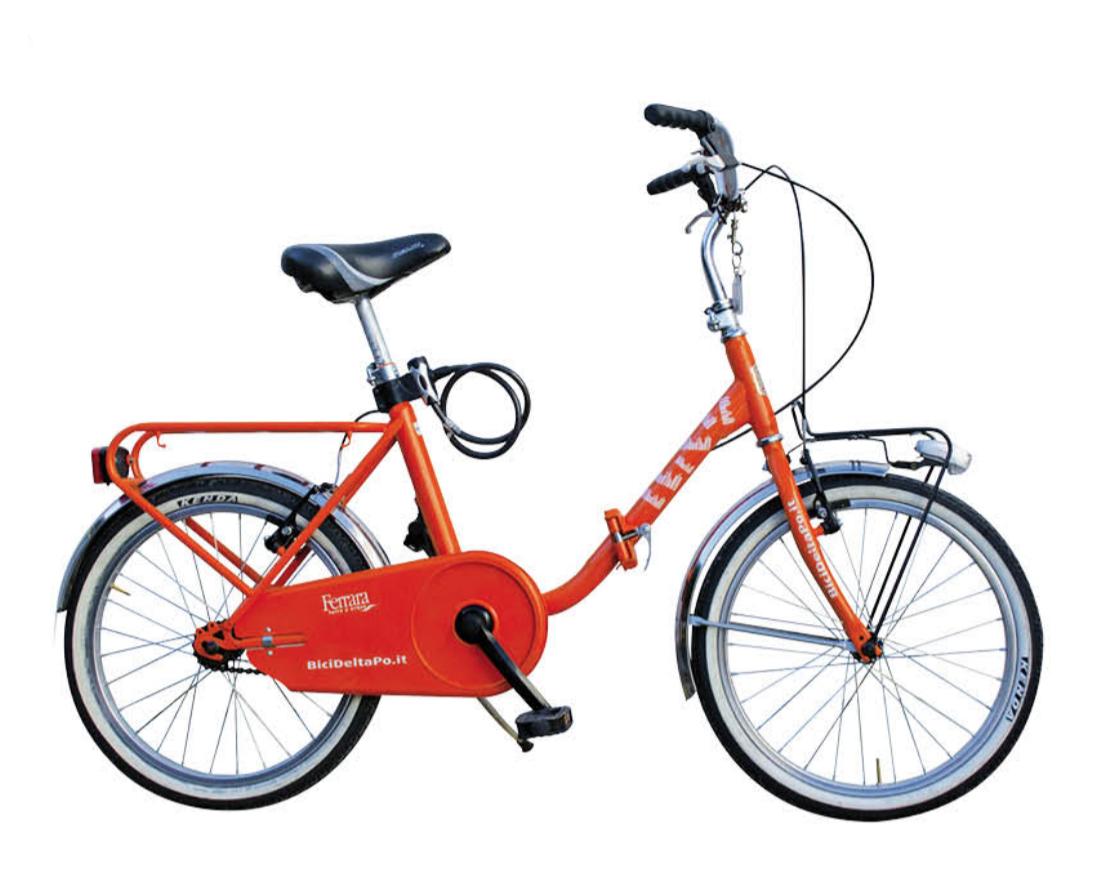 Graziella City Bike - Noleggio Bici Bologna