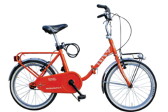 Affitto con pagamento online: Graziella City Bike - Noleggio Bici Bologna