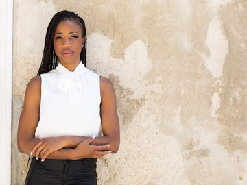 Personal Mentoring: Power Process With Linda Mbagwu