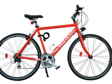 Affitto con pagamento online: Racing Bike - Noleggio Bici Marina di Ravenna