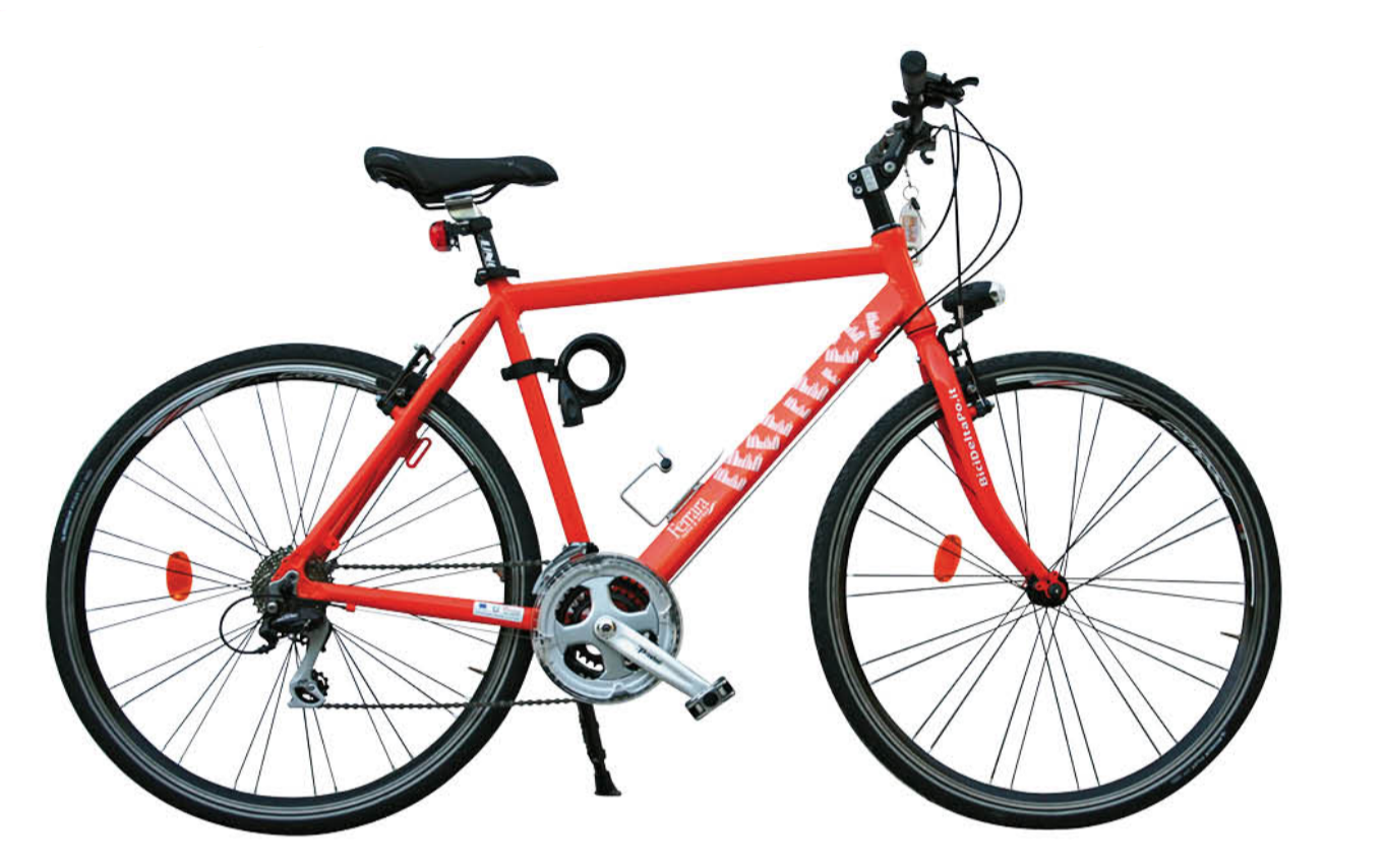 Racing Bike - Noleggio Bici Ravenna