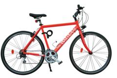 Affitto con pagamento online: Racing Bike - Noleggio Bici Ravenna