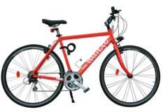 Affitto con pagamento online: Racing Bike - Noleggio Bici Bologna