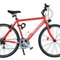 Affitto con pagamento online: Racing Bike - Noleggio Bici Lido Adriano