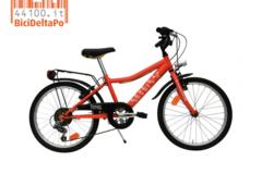 BICI BAMBINO 20'' - Noleggio bici bambino Marina di Ravenna