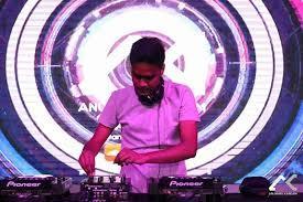 DJ ANUBHAV KARDAM
