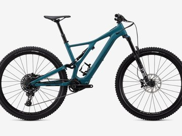 Renting out with online payment: TURBO LEVO SL tg. L - Noleggio emtb Ovada