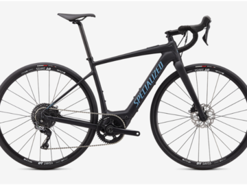Renting out with online payment:  SPECIALIZED TURBO CREO SL (Taglia M) - Noleggio Bici Alessandria