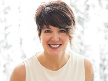 Personal Mentoring: Free From Fear With Keli Carpenter