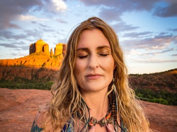 Group Workshop: Breath is Prayer Ceremony with Gwen Payne