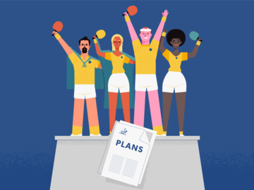 Consultation: CreatingNational TeamsPlans (CUBA)