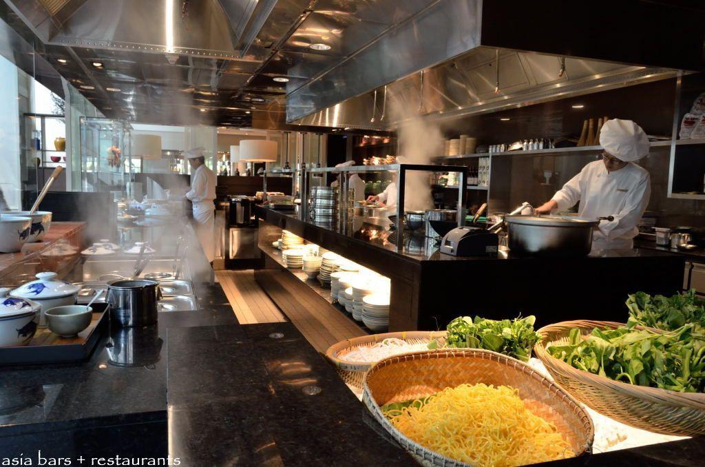 Auro's Island Kitchen