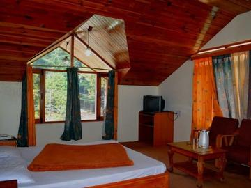 Renting out: Live in Himalayas HOMESTAY IN NAGGAR REGION - MANALI , HP