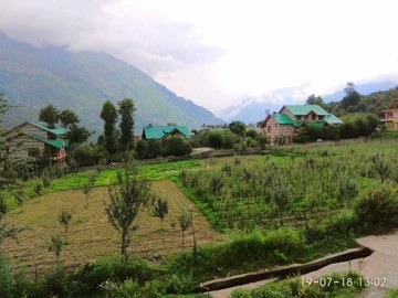 Renting out: Mystic View HOMESTAY IN HARIPUR , MANALI , HP