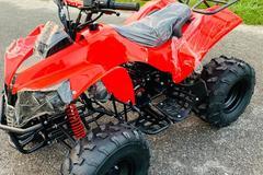 Sell: Quad Bike 125cc (youth)