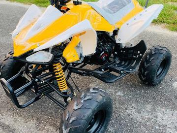 Sell: Spyder Style 110cc Quad (youth)