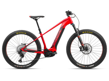 Renting out with online payment: Noleggio eMTB Orbea Wild ht a pedalata assistita 29 - Empoli