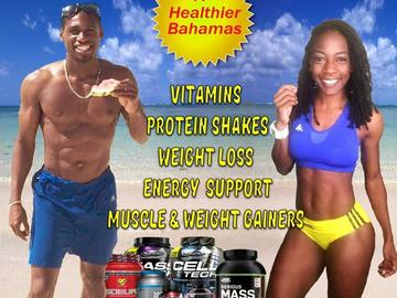 Service: Sports & Lifestyle Nutrition