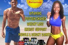 Service: Sports & Lifestyle Nutrition