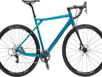 Renting out with online payment: GT Grade - Noleggio gravel bike Empoli