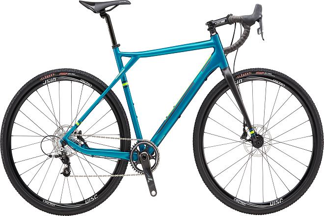 GT Grade - Noleggio gravel bike Empoli