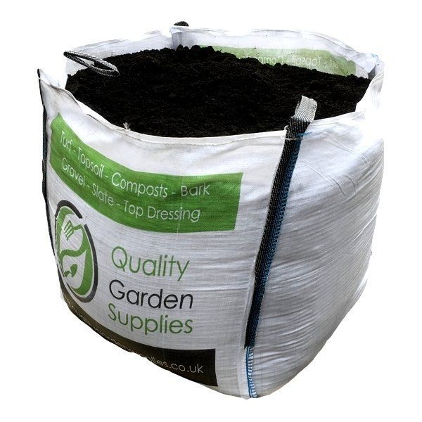 5KG bag of Certified Organic Compost