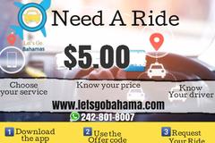 Service: Need a Ride?