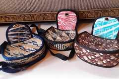 Sell: Summer Cross Body Bag