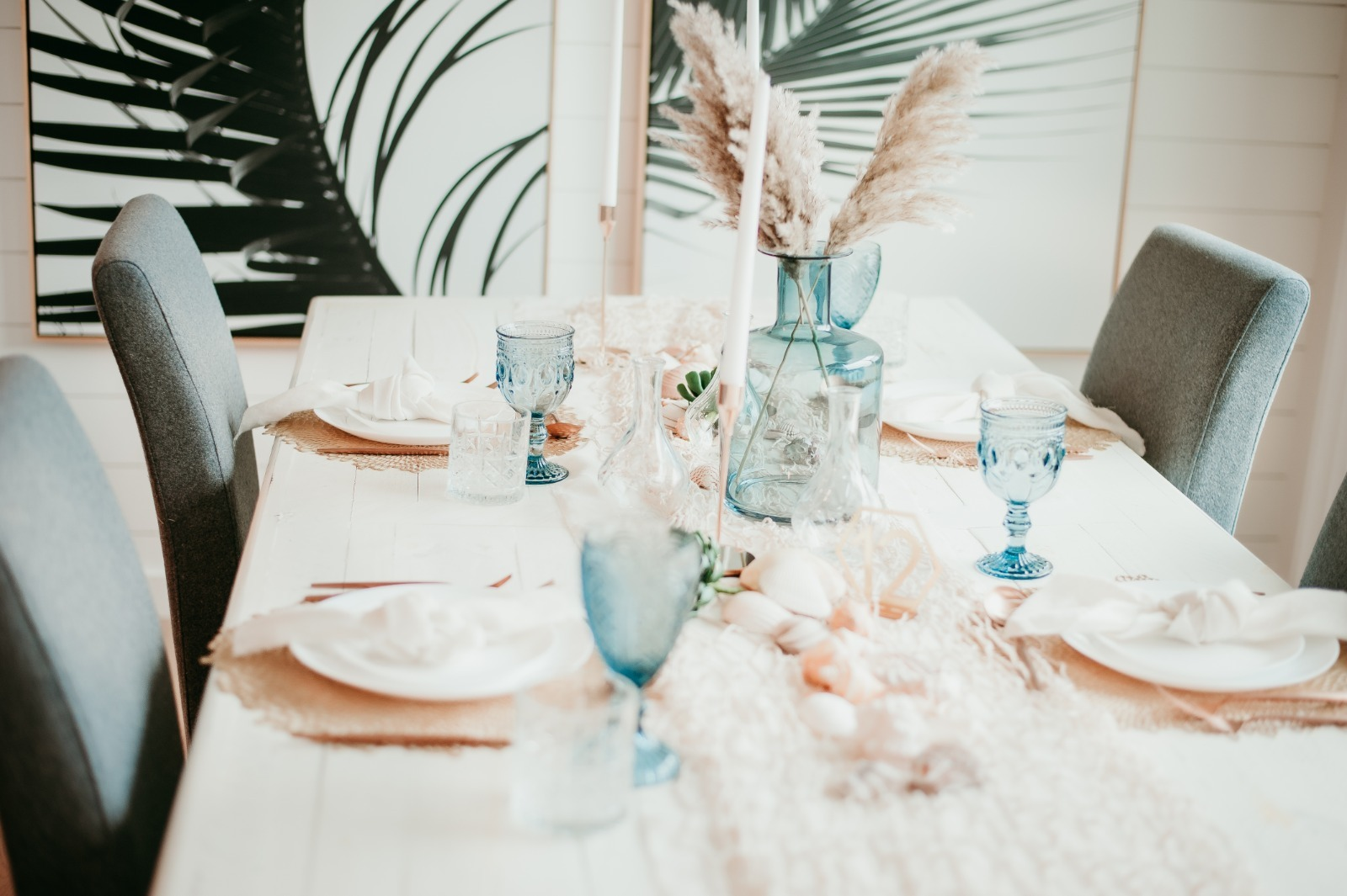 Tranquil Coastal Wedding Package