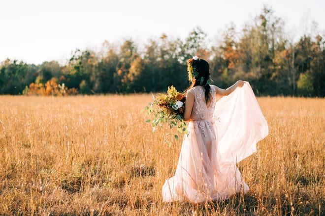 Terracotta Dream ~ Full Wedding Package