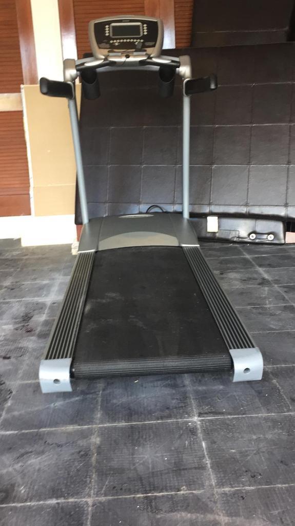 Vision 9600 Treadmill