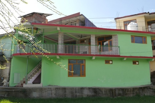 Renting out: Shova's Nest HOMESTAY IN UPPER DHARAMSHALA