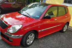 Sell: Small Fuel Efficient Vehicle